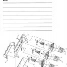Pioneer SDT5000 Service Manual. Mauritron #3992