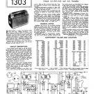 Alba 202 Service Manual. Mauritron #4000