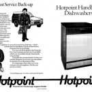 Hotpoint 713650 Operating Guide User Instructions