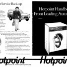 Hotpoint 9570 Washer Operating Guide