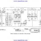 Leak Varislope II Pre Amp Schematics Service Circuits