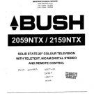 Bush 2059NTX Service Manual