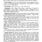 Emerson 911 Radio Service Sheets Schematics Set