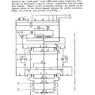 Emerson E502 (E-502) Record Player Service Sheets Schematics Set