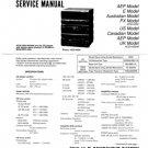 Sony HCDH550 (HCD-H550) ( HCDH-550) Component System Service Manual