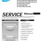 Samsung SV-411X Video Recorder Service Manual