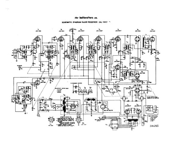 Hallicrafters S 20r Manual on s40 hallicrafters schematic, hallicrafters sx 62 schematic, hallicrafters s 120 schematic, metal detector schematic, hallicrafters s-38e schematic, hallicrafters schematic s&w 500,
