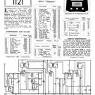 Masteradio D153 (D-153) Chepstow Service Manual