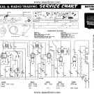 Masteradio D155 (D-155) Harlow Service Manual