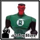 DC Universe - JLU Green Lantern Origins Sinestro SDCC