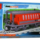 Train Series-Crew Car Building Block MISB