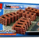 Train Series - Track Building Block MISB