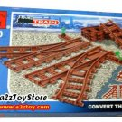 Train Series-Track Converter Building Block MISB