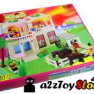 Villa Series-Country Club Building Block MISB