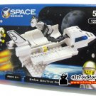 Space Shuttle Discovery Building Block MISB
