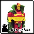 DC Universe JLU Mister Mr. Miracle loose figure