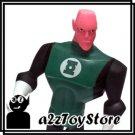 DC Universe - JLU Green Lantern Origins Abin Sur SDCC
