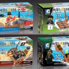 Pirates Raid Series - Set of 4 Building Block MISB