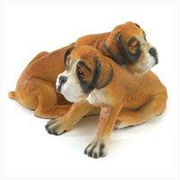 Boxer Puppy Figurine 36995
