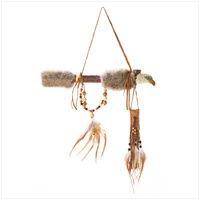 Eagle Head Peace Pipe 30734