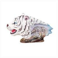 White Tiger Head 32294