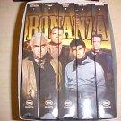 Bonanza 5-Pack VHS Little Joe Big Hoss
