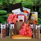 Tea Garden, Gourmet Tea Gift Basket