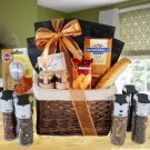 The Classic! Gourmet Tea Gift Basket