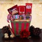 Chocolate Treat! Gourmet Gift Basket