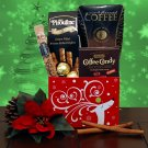 Christmas Coffee Box