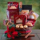 Season's Greetings, Gourmet Gift Basket