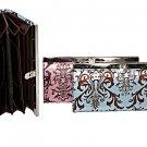Clutch Wallet Ladies Designer Inspired Fashion Bag Purse Huge Variety