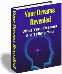 What Your Dreams Are Telling You Ebook