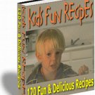 Fun Recipes For Kids