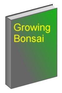 Growing Bonsai Ebook