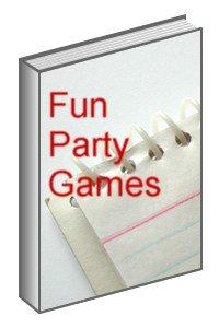 Party Games Ebook