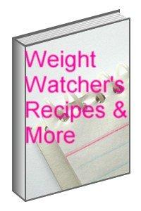 Weight Watcher's Ebook