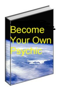Be Your Own Psychic Ebook