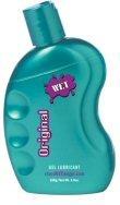 W et - Original Water Based Gel Lubricant - 3.8 oz.