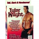 Tyler Knight - Male Love Doll with Dildo