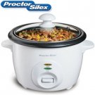 Proctor Silex 10-Cup Rice Cooker