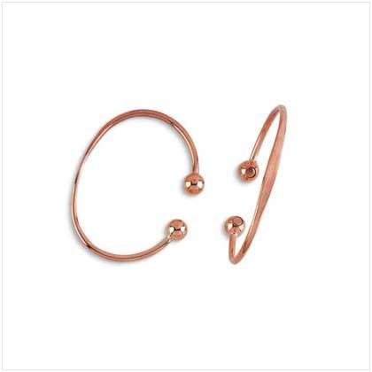 Magnetic Cuff-Style Bracelet