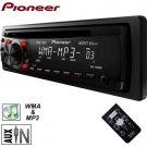 Pioneer Am/fm/mp3 Cd Receiver