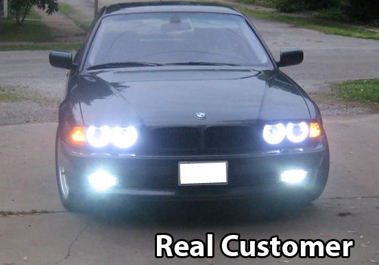HID CONVERSION KIT ALL BULBS & COLORS LOWEST USA PRICE!