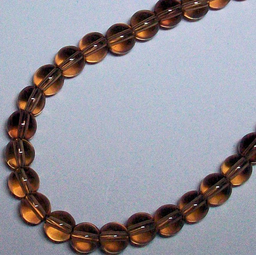 Smokey Quartz Semi-precious gemstone