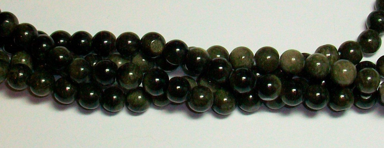 Gold Obsidian