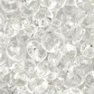 Transparent Crystal Megatama 3mm