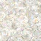 Transparent Rainbow Megatama 3mm