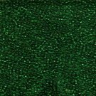 Transparent Dark Green 11-9147