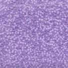 Clear Lined Purple  11-9213